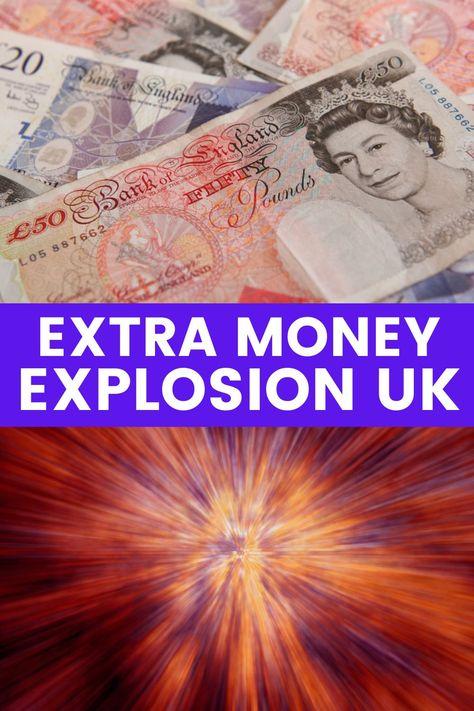 Make Extra Money NOW!