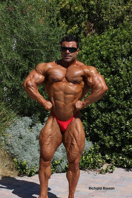 29 Best Eduardo Correa images Bodybuilding Muscle