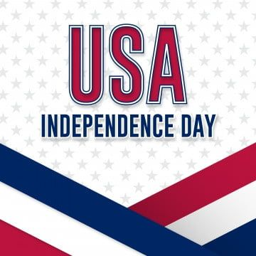 Usa Independence Day Flag With Star Background Independence Day 4th Png And Vector With Transparent Background For Free Download Independence Day Flag Independence Day Event Banner