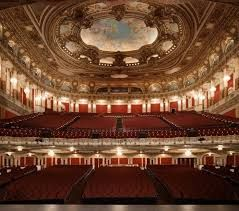 Image Result For Palace Theatre Lockport Seating Chart Opera House Theatre Interior Opera