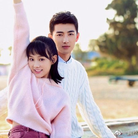 All I Want For Love Is You 2019 Photos Mydramalist Most Handsome Actors Handsome Actors Korean Drama Romance