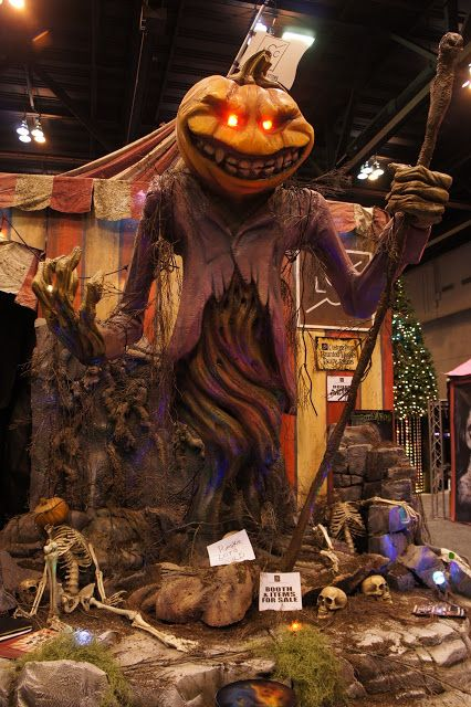 Transworld Halloween Show 2020 Transworld Halloween & Attractions Show, 2018 | Halloween