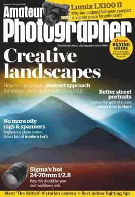 مجله عكاسي Magazine Photographer 2108 | Magazine | Pdf