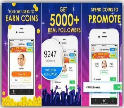5000 Followers Pro Apk For Instagram Free Followers On Instagram Free Instagram Followers Gain Instagram Followers