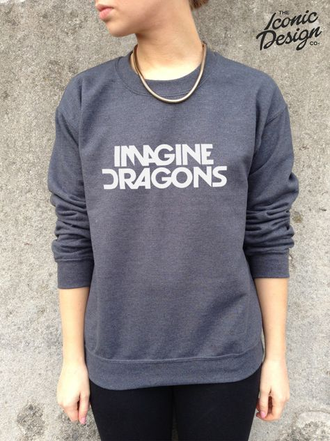 OMG OMG YES YES YES!!!!! GOING ON MY CHRISTMAS LIST(or some type of tshirt for imagine dragons!!!)