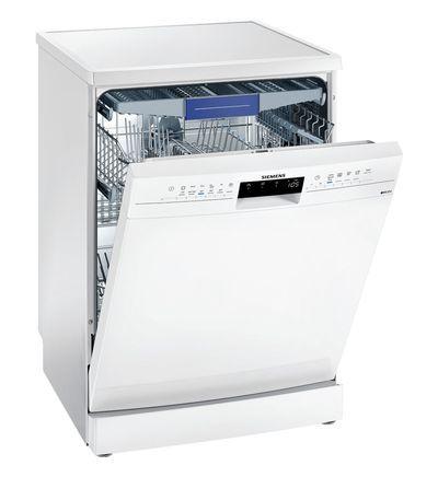 Siemens Lave Vaisselle 60 Cm Siemens Iq300 Sn236w03ne En 2020 Lave Vaisselle Pose Libre Lave Vaisselle Et Lave Vaisselle Siemens