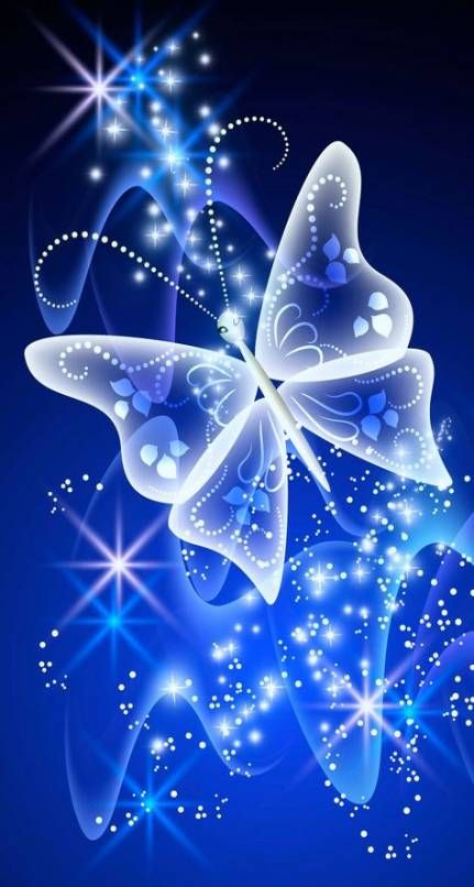 Best Home Screen Wallpapers Aesthetic Blue Ideas Butterfly Wallpaper Butterfly Wallpaper Iphone Blue Butterfly Wallpaper