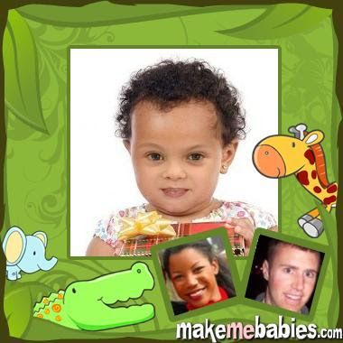The scary results of our baby face generator Ever wonder what your