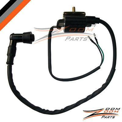 Ignition Coil Honda CRF50 CRF 50 Dirtbike 2004 2005 2006 2007 2008 2009