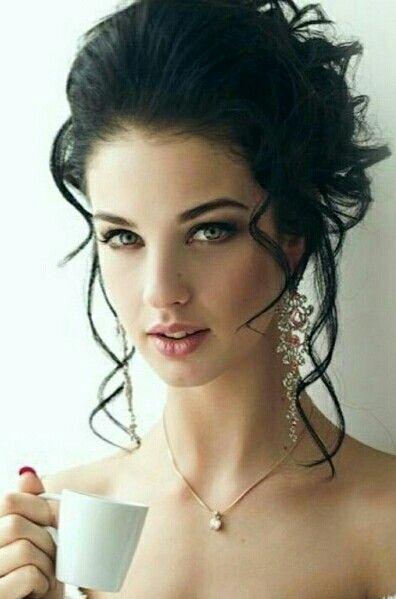 Pin De David Tavares En Kind Of Dreams Belleza Mujer Rostro De Mujer Mujer Bonita