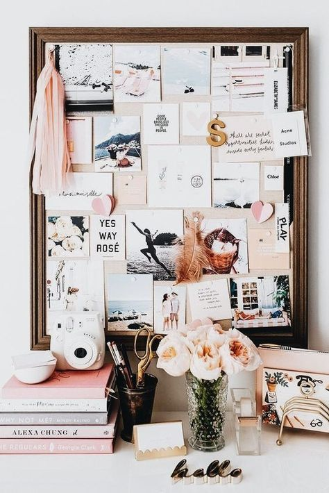 Vision Board Ideas And Examples To Get You Started