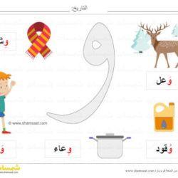 قصص الحروف العربية للاطفال الحروف الهجائية كاملة بالصور بالعربي نتعلم Paper Flowers Cards Arabic Worksheets