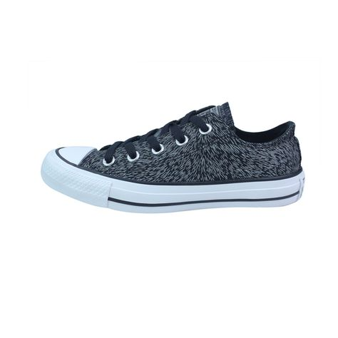 converse CONVERSE Chuck Taylor Winter female models genuine