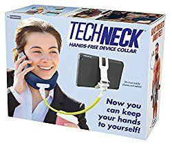 Tech Neck Joke