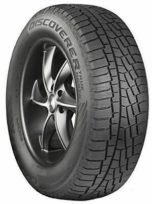 4 New Cooper Discoverer True North Winter Snow Tire 215 45r17 In 2020 Cooper Discoverer Winter Snow Tire