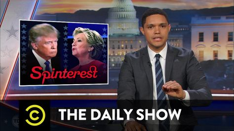 Donald Trump's Post-Debate Spin: The Daily Show