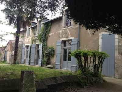 Vente Propriete Chambres D Hotes Ou Gite Centre Historique Blois Maison De Vacances Maison D Hotes Gite