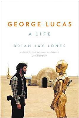 Confessions Of A Frugal Mind George Lucas A Life 2 99 For Kindle Today George Lucas The Way Movie Lucas