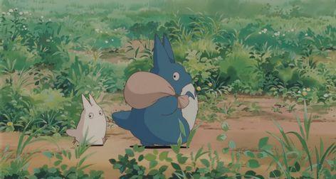 Studio Ghibli Stills - My Neighbor Totoro - 1920x1024