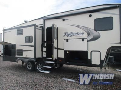 New 2018 Grand Design Reflection 29RS Fifth Wheel at Windish