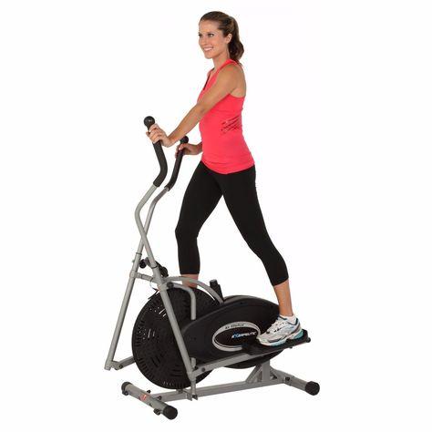 Elliptical Trainer Machines At Home Best Exercise Equipment