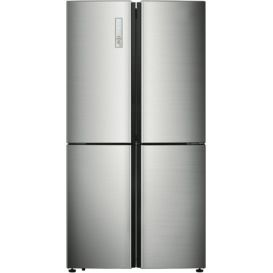 Shop Online For Hisense Hr6cdff695s Hisense 695l French Door Refrigerator And More At The Good Guys French Door Refrigerator Home Appliance Store Refrigerator