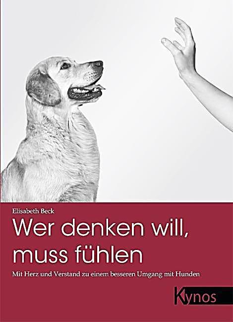Wer Denken Will Muss Fuhlen Elisabeth Beck Gebunden Buch In