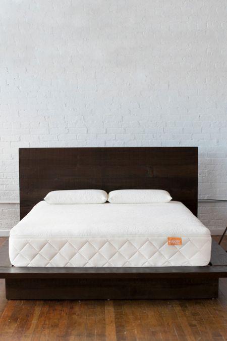 Sarah Slatted Platform Bed Camas Manualidades