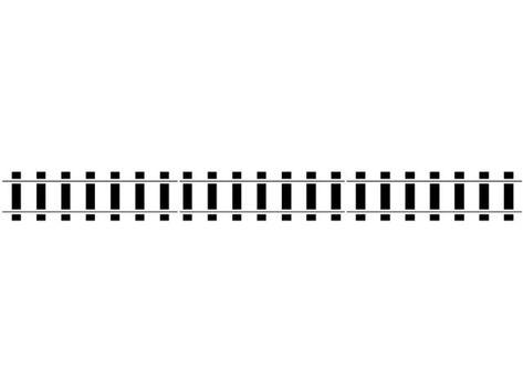 Train Track Clip Art Clip Art Train Tracks Free Clip Art