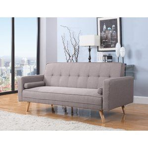 Ethan 3 Seater Sofa Bed Fjørde & Co | Living room furniture ...