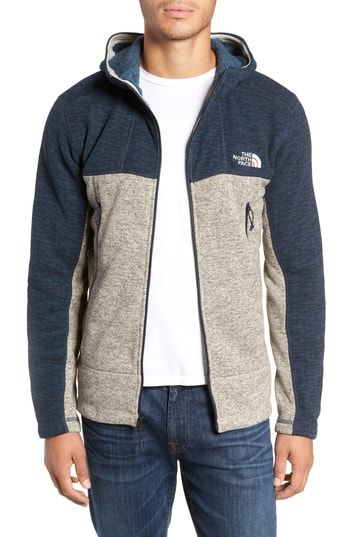 ba9a3d254 Great for The North Face Gordon Lyons Alpine Sweater Fleece Hoodie ...