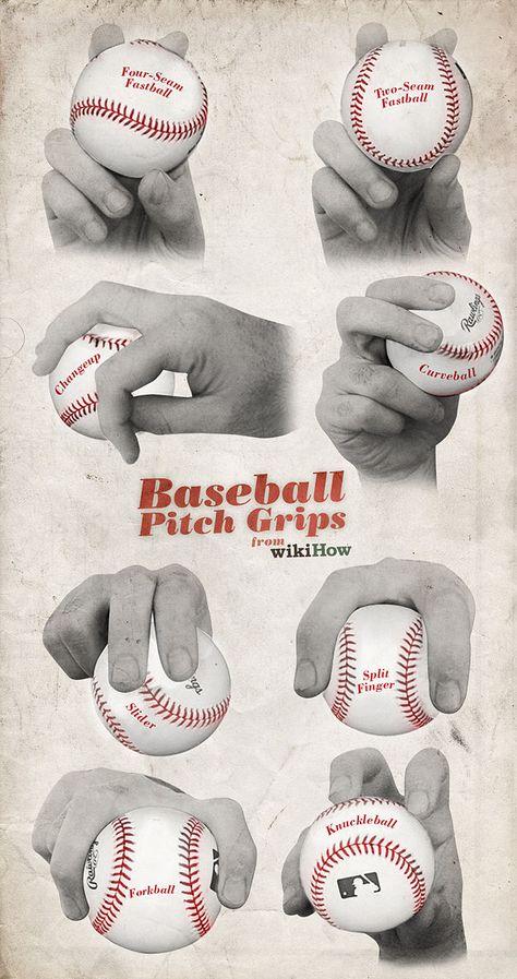 Pitch a Baseball