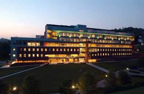 Department Of Psychology West Virginia West Virginia University Psychology Department
