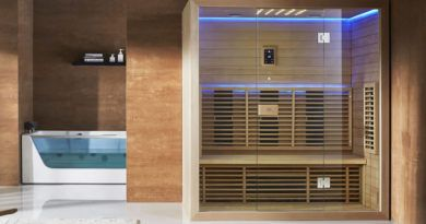 Benefits Of A Sauna For Your Own Home Spa Enclosure In 2020