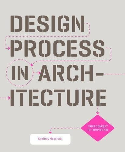 Gallery Of Design Process In Architecture From Concept To Completion 1 Design Process Architecture Books Concept Architecture