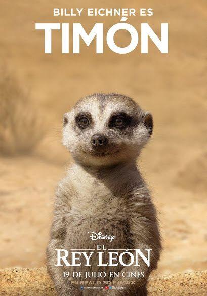 El Rey León Carteles De Cine En 2020 El Rey Leon Pelicula El Rey Leon Rey Leon
