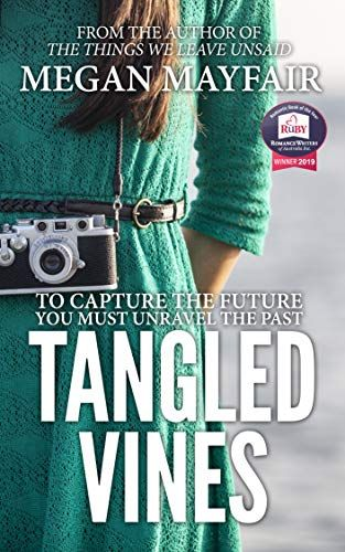Tangled Vines (Tangled Vines Saga Book 1) ($2.99 to #Free) #Kindle - Kindle Free #readaBook Book Description: #books #reading #writing #thoughts #book #mytime