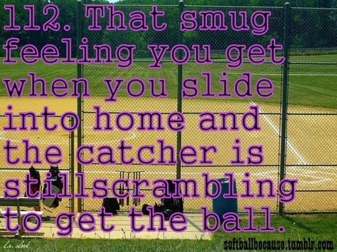 All the reasons we love softball. Feel free to submit your own reasons for playing the game, ask any. Softball Drills, Softball Bows, Softball Shirts, Girls Softball, Softball Players, Fastpitch Softball, Softball Stuff, Softball Cheers, Softball Crafts