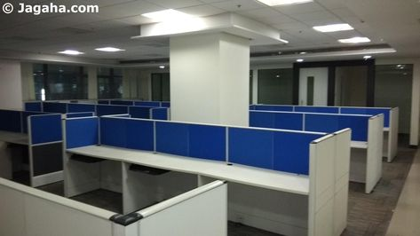 Andheri East Office Space for Rent - 5447 sq ft