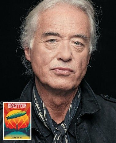 Jimmy Page...the greatest...