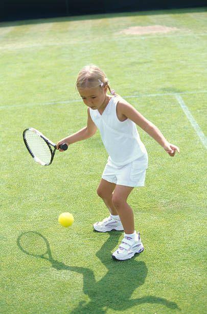 Best Fun Tennis Tennis Activities For Kids Beginners Tennis Racquet Tennis Junior Children Tennis Outfit Tenni Tennis Kids Party Kids Tennis Tennis Drills
