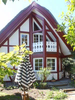 Hiddenseeservice Ferienhaus Haus Ferien