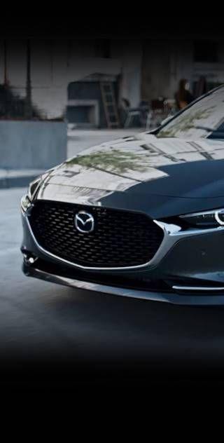 2019 Mazda 3 Sedan Premium Awd Compact Car Mazda Usa Mazda Mazda 3 Sedan Mazda 3