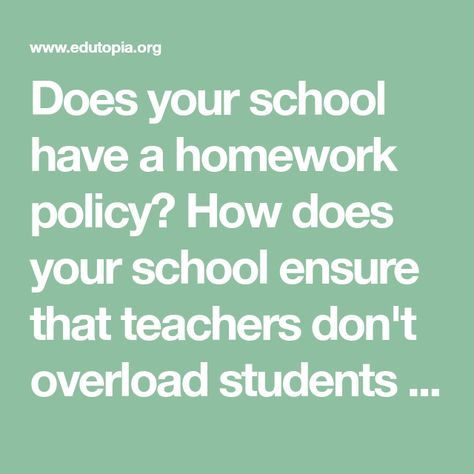 Homework Vs No Homework Is Wrong >> Pinterest Pinterest