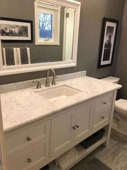 Home Decorators Collection Gazette 60 In W Bath Vanity Cabinet Only In White For Center Bowl Design Gawa6022d1 The Home Depot Budget Bathroom Remodel Diy Bathroom Remodel Bathrooms Remodel