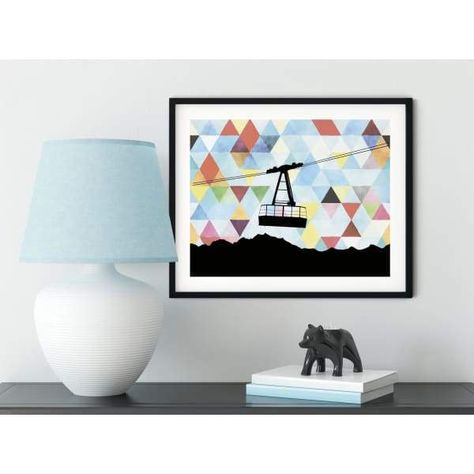 Our bestselling geometric skyline collection is available in different products and colors. The Gatlinburg skyline features iconic landmarks from the city of Gatlinburg. split Click on the tabs below to read product details [TABS] Unframed Prints Archival quality giclee Fade-resistant inks + fine art paper 5x7 / 8x10 / 11x14 ships flat 16x20 and larger ships rolled Framed Prints Fade-resistant inks + fine art paper Real wood frame + glass front Removable backside Default frame color is black. If