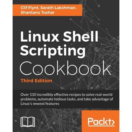 Books In 2020 Linux Shell Linux Script