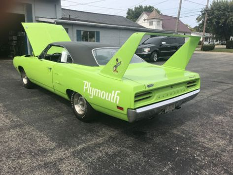 Plymouth Superbird For Sale See The Link 1969 Dodge Charger Wallpaper Memes Nascar Road Runner Plymouthsuperbird