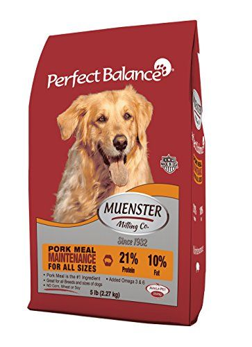 Muenster Milling Co Perfect Balance Maintance Als 60lb Click On