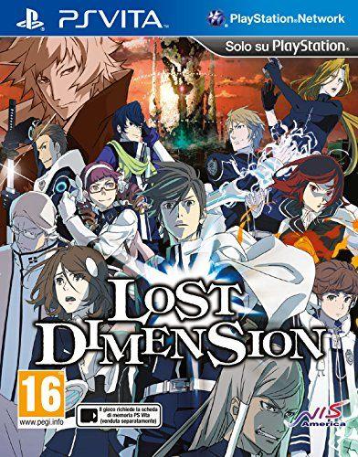 Offerta Di Oggi Lost Dimension A Eur 19 99 Invece Di Eur 39 99